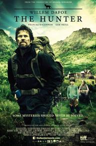 Постер к მონადირე – The Hunter - ქართულად