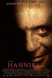 Постер к Hannibal / ჰანიბალი (2001/ქართულად)