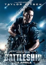 Постер к საბრძოლო ხომალდი - BATTLESHIP - ქართულად